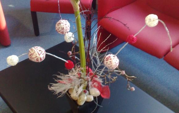 Déco florale/Suché květy
